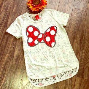 🎉5/$25🎉Girls Disney Minnie Mouse Shirt